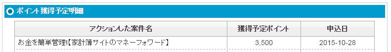 GetMoney!(ゲットマネー!)で無料会員登録してポイントを稼ぐ方法