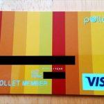 Visaプリペイドカード「Pollet(ポレット)」が使えるお店と使えないお店