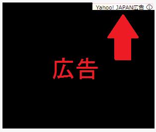 Yahoo!JAPANのコンテンツ連動型広告